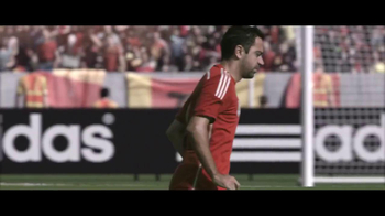 adidas TV Spot, 'Match Ball' Song by The Kinks - Thumbnail 2