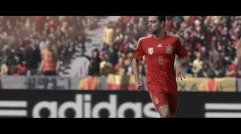 adidas TV Spot, 'Match Ball' Song by The Kinks - Thumbnail 3