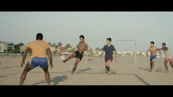 adidas TV Spot, 'Match Ball' Song by The Kinks - Thumbnail 5