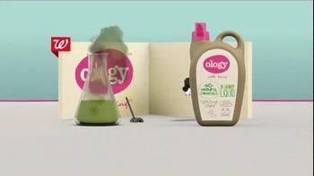 Walgreens Ology TV Spot - Thumbnail 1