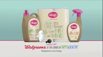 Walgreens Ology TV Spot - Thumbnail 10