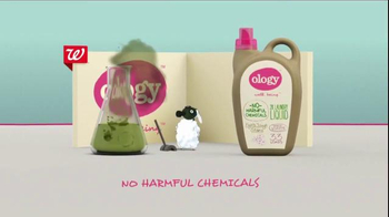 Walgreens Ology TV Spot - Thumbnail 3