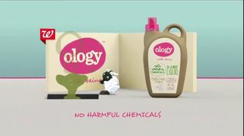Walgreens Ology TV Spot - Thumbnail 6