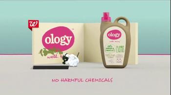 Walgreens Ology TV Spot - Thumbnail 7