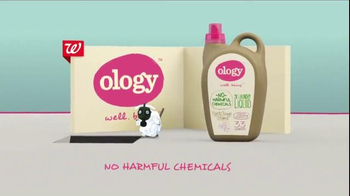 Walgreens Ology TV Spot - Thumbnail 8