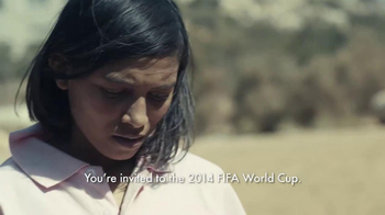 Coca-Cola TV Spot, 'One World, One Game' - Thumbnail 7