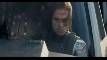 Captain America: The Winter Soldier - Alternate Trailer 42