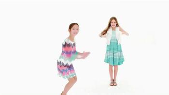 Kohl's Easter's Best Sale TV Spot, 'Yes Dress: Peter Som' - Thumbnail 2