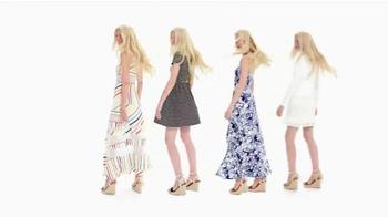 Kohl's Easter's Best Sale TV Spot, 'Yes Dress: Peter Som' - Thumbnail 3