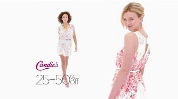 Kohl's Easter's Best Sale TV Spot, 'Yes Dress: Peter Som' - Thumbnail 5