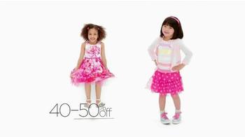 Kohl's Easter's Best Sale TV Spot, 'Yes Dress: Peter Som' - Thumbnail 6
