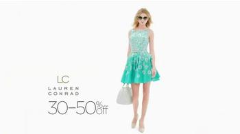 Kohl's Easter's Best Sale TV Spot, 'Yes Dress: Peter Som' - Thumbnail 7