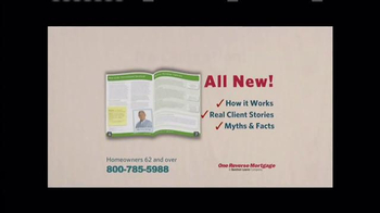 One Reverse Mortgage TV Spot, 'All the Facts' Featuring Henry Winkler - Thumbnail 5