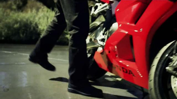 GEICO Motorcycle Insurance TV Spot, Song by The Wallflowers - Thumbnail 1