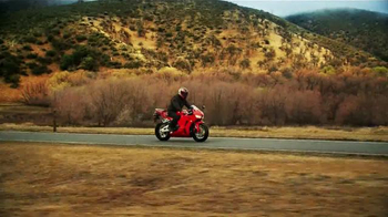 GEICO Motorcycle Insurance TV Spot, Song by The Wallflowers - Thumbnail 3