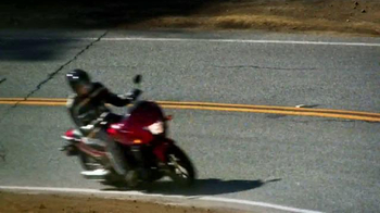 GEICO Motorcycle Insurance TV Spot, Song by The Wallflowers - Thumbnail 5