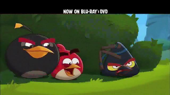 Angry Birds Season One Volume Two TV Spot, 'Birds Are Back' - Thumbnail 2