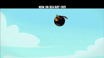 Angry Birds Season One Volume Two TV Spot, 'Birds Are Back' - Thumbnail 3