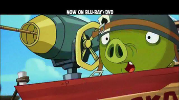 Angry Birds Season One Volume Two TV Spot, 'Birds Are Back' - Thumbnail 6