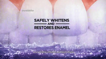 Listerine Whitening TV Spot, '50 Times A Day' - Thumbnail 7