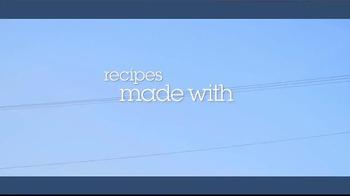 IBM TV Spot, 'Recipes Made With IBM Watson' - Thumbnail 10