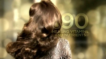 Infusium 23 Miracle Therapy TV Spot, 'Only Notice Your Hair' - Thumbnail 6