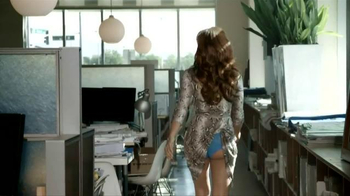 Infusium 23 Miracle Therapy TV Spot, 'Only Notice Your Hair' - 927 commercial airings