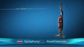 Bissell Symphony TV Spot, 'Revolutionary' - Thumbnail 10