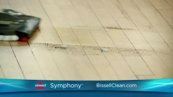 Bissell Symphony TV Spot, 'Revolutionary' - Thumbnail 3