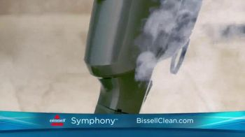 Bissell Symphony TV Spot, 'Revolutionary' - Thumbnail 6