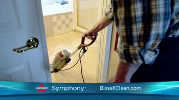 Bissell Symphony TV Spot, 'Revolutionary' - Thumbnail 8