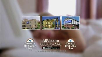 America's Best Value Inn TV Spot - Thumbnail 5