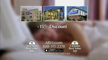 America's Best Value Inn TV Spot - Thumbnail 7