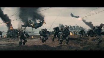 Edge of Tomorrow - Alternate Trailer 1