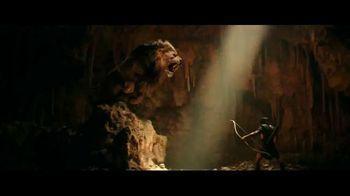 Hercules - Alternate Trailer 1