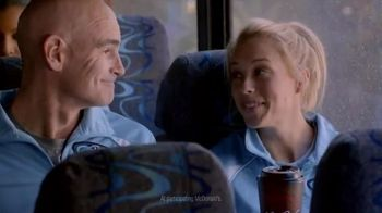 McDonald's Bacon, Egg and Cheese McGriddle TV Spot, 'Tour Bus' - 1077 commercial airings