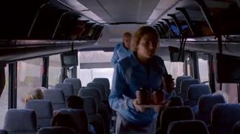 McDonald's Bacon, Egg and Cheese McGriddle TV Spot, 'Tour Bus' - Thumbnail 2