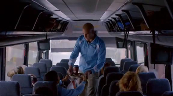 McDonald's Bacon, Egg and Cheese McGriddle TV Spot, 'Tour Bus' - Thumbnail 3