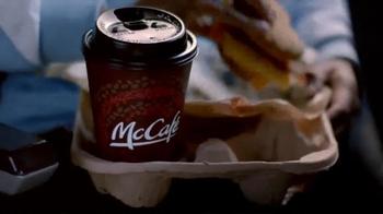 McDonald's Bacon, Egg and Cheese McGriddle TV Spot, 'Tour Bus' - Thumbnail 6