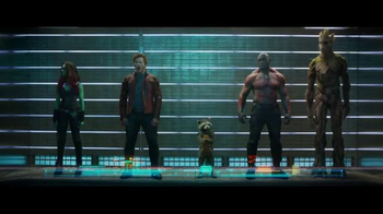 Guardians of the Galaxy - 4668 commercial airings