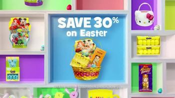 Toys R Us Goodies Under $5 TV Spot, 'Easter'