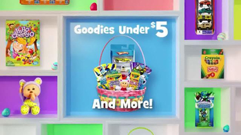 Toys R Us Goodies Under $5 TV Spot, 'Easter' - Thumbnail 6