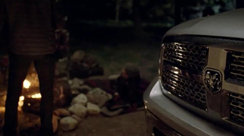 Ram 1500 Truck TV Spot, 'Ram Trucks West'