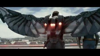 Captain America: The Winter Soldier - Alternate Trailer 43