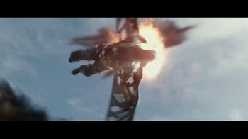 Captain America: The Winter Soldier - Alternate Trailer 46