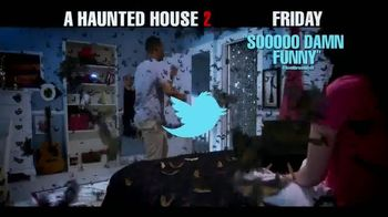A Haunted House 2 - Alternate Trailer 31