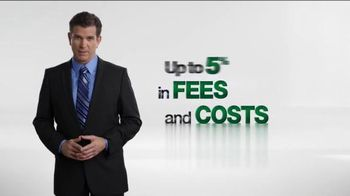 Fisher Investments TV Spot, 'Mutual Funds' - 2900 commercial airings