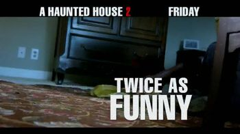 A Haunted House 2 - Alternate Trailer 30