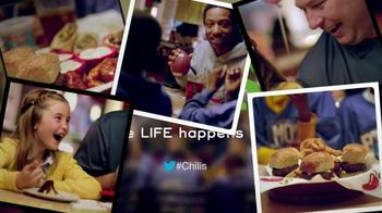 Chili's TV Spot, 'Table 9' - Thumbnail 10