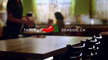 Chili's TV Spot, 'Table 9' - Thumbnail 2